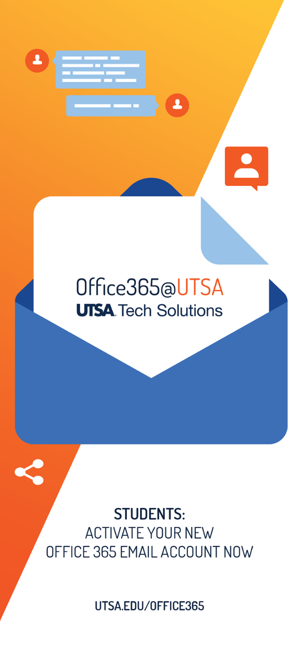 Student email activation - Office 365